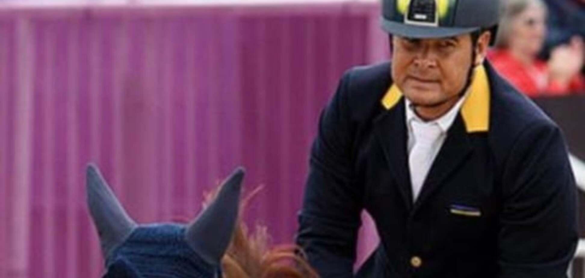 Поедет ли  Онищенко на Олимпиаду-2016 в Рио-Де-Жанейро?
