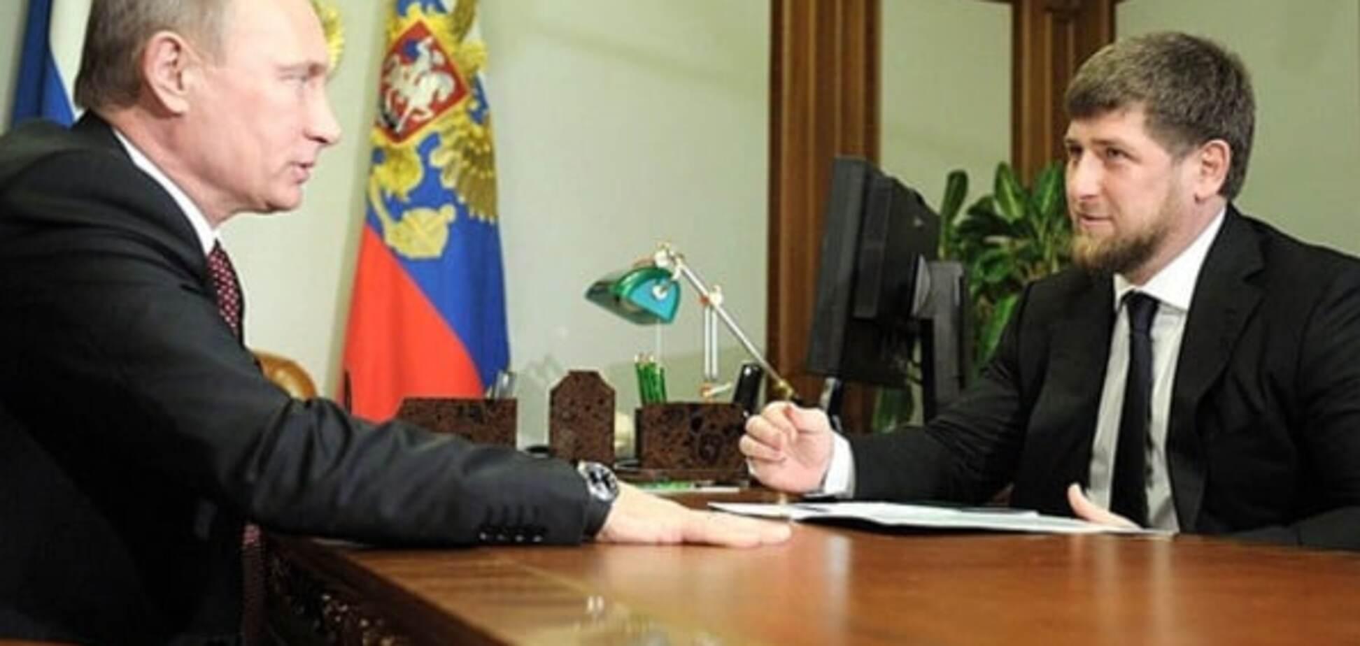 Как отстранить Путина от власти