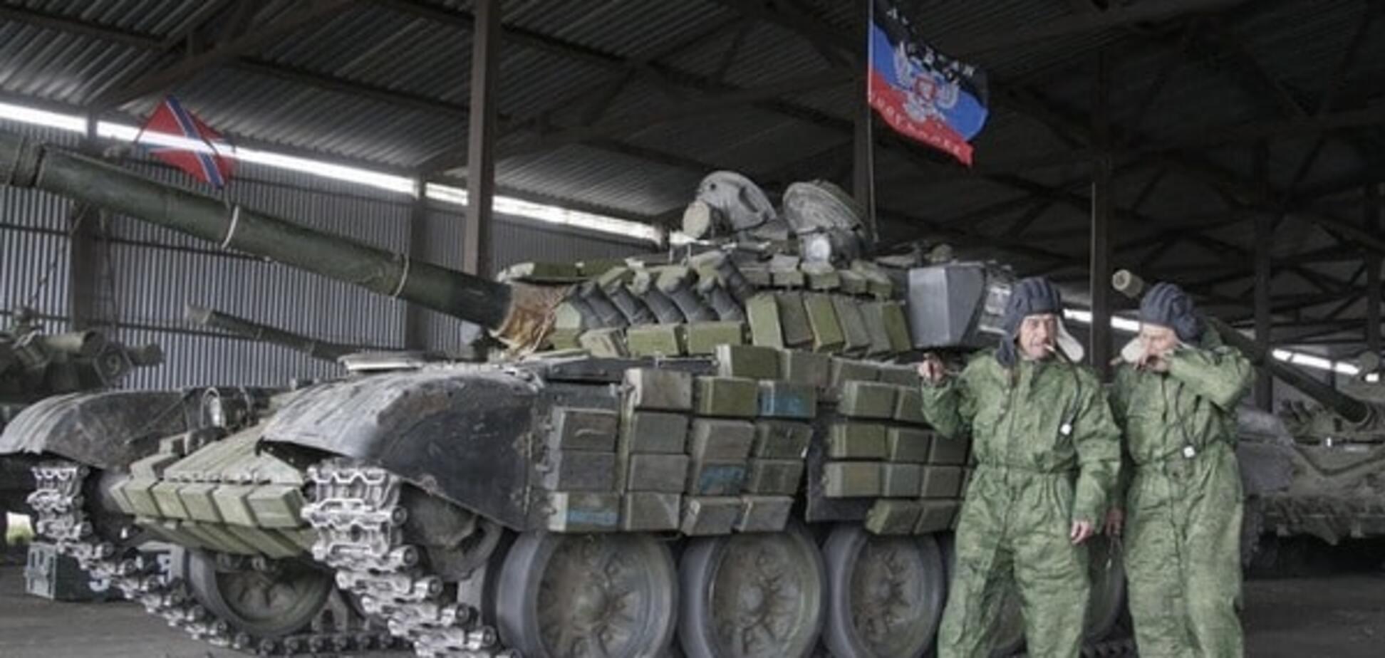 Выборы на Донбассе дадут Путину возможность 'узаконить' вторжение в Украину – военный эксперт