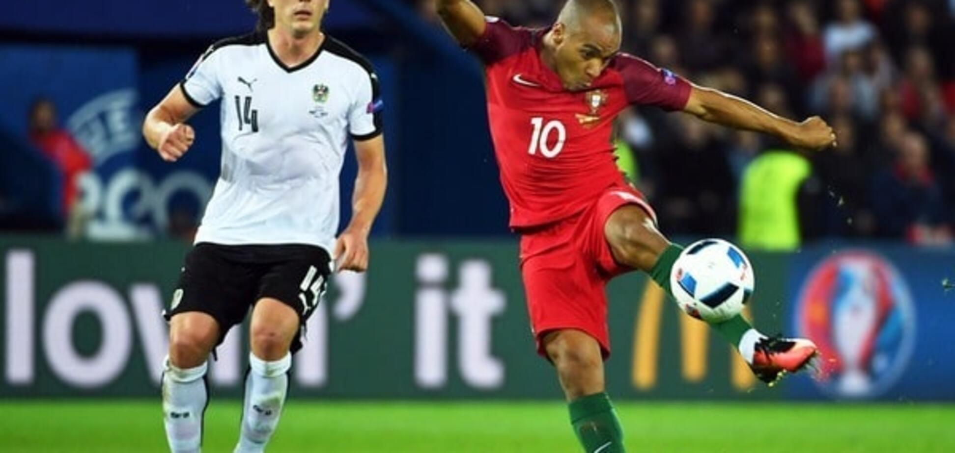 Португалія - Австрія
