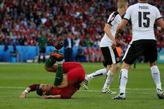 Евро-2016. Португалия с ляпом Роналду не смогла обыграть Австрию