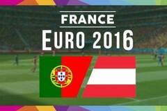 Португалия - Австрия