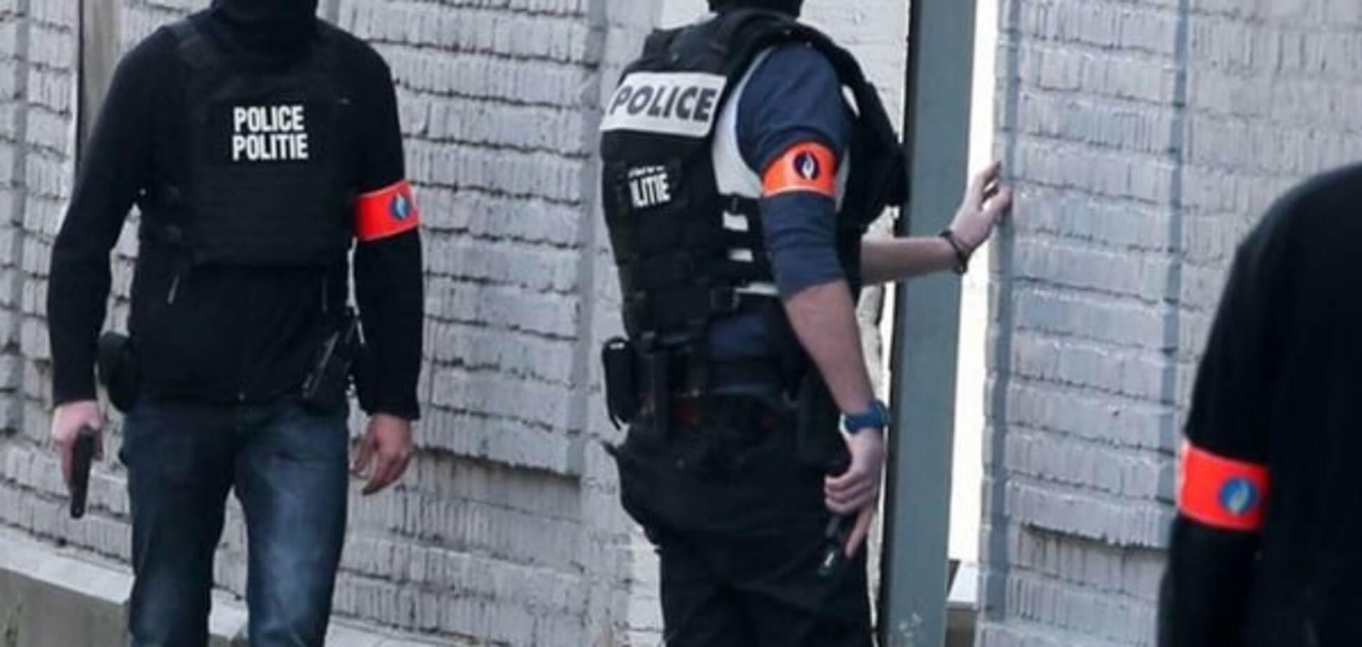 Поліція Бельгії заарештувала 12 терористів