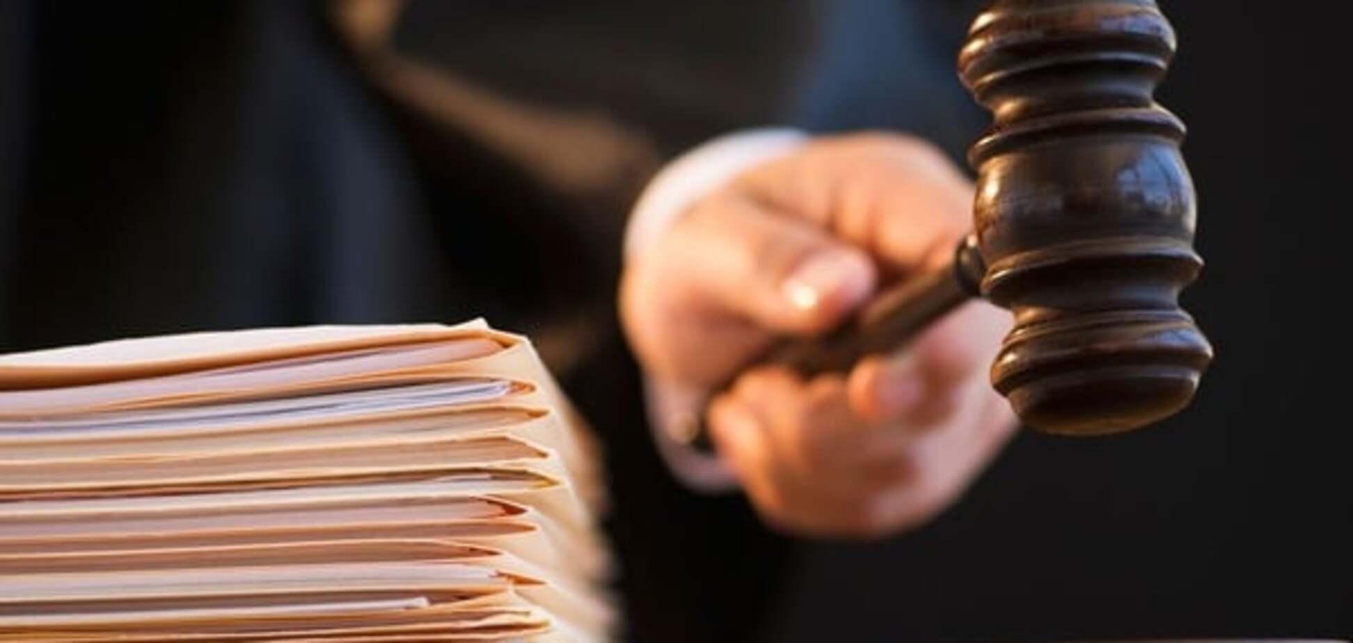Суд арестовал еще одного соратника Онищенко по 'газовым схемам'