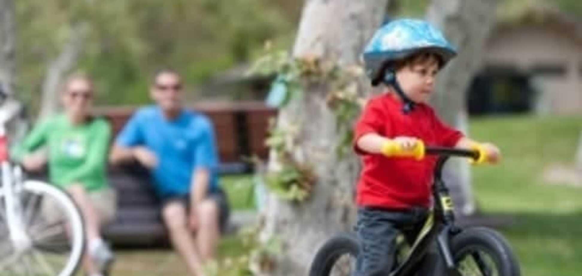 Идеальный детский велосипед: о чем нужно помнить при выборе