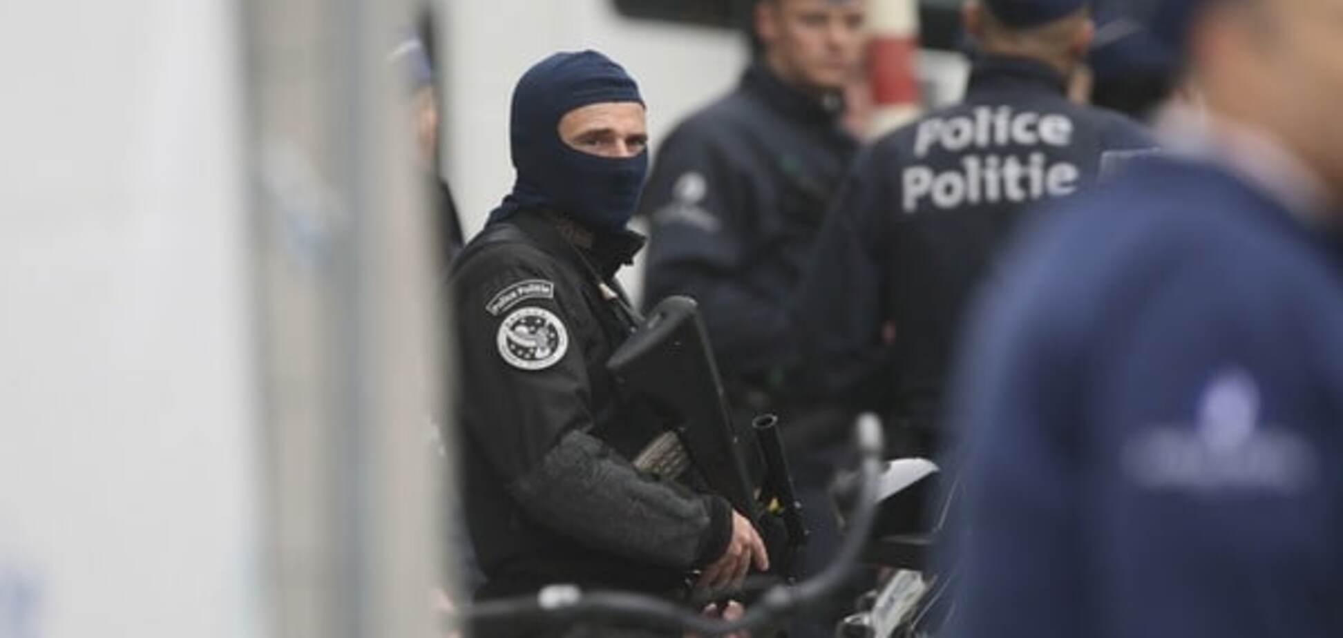 Теракти в Бельгії