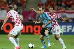 Хорватія - Іспанія Евро2016 анонс