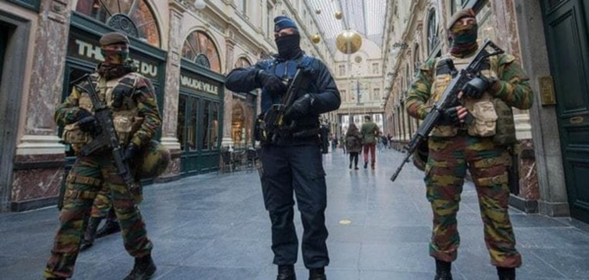 СМИ рассказали о планах экстремистов утопить Брюссель в крови