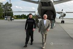 Геннадій Афанасьєв, Юрій Солошенко