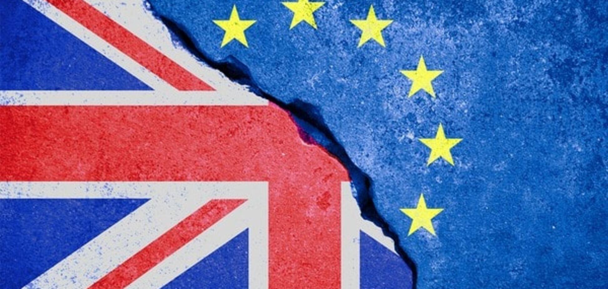 Европа пострадает еще больше, если Британия останется