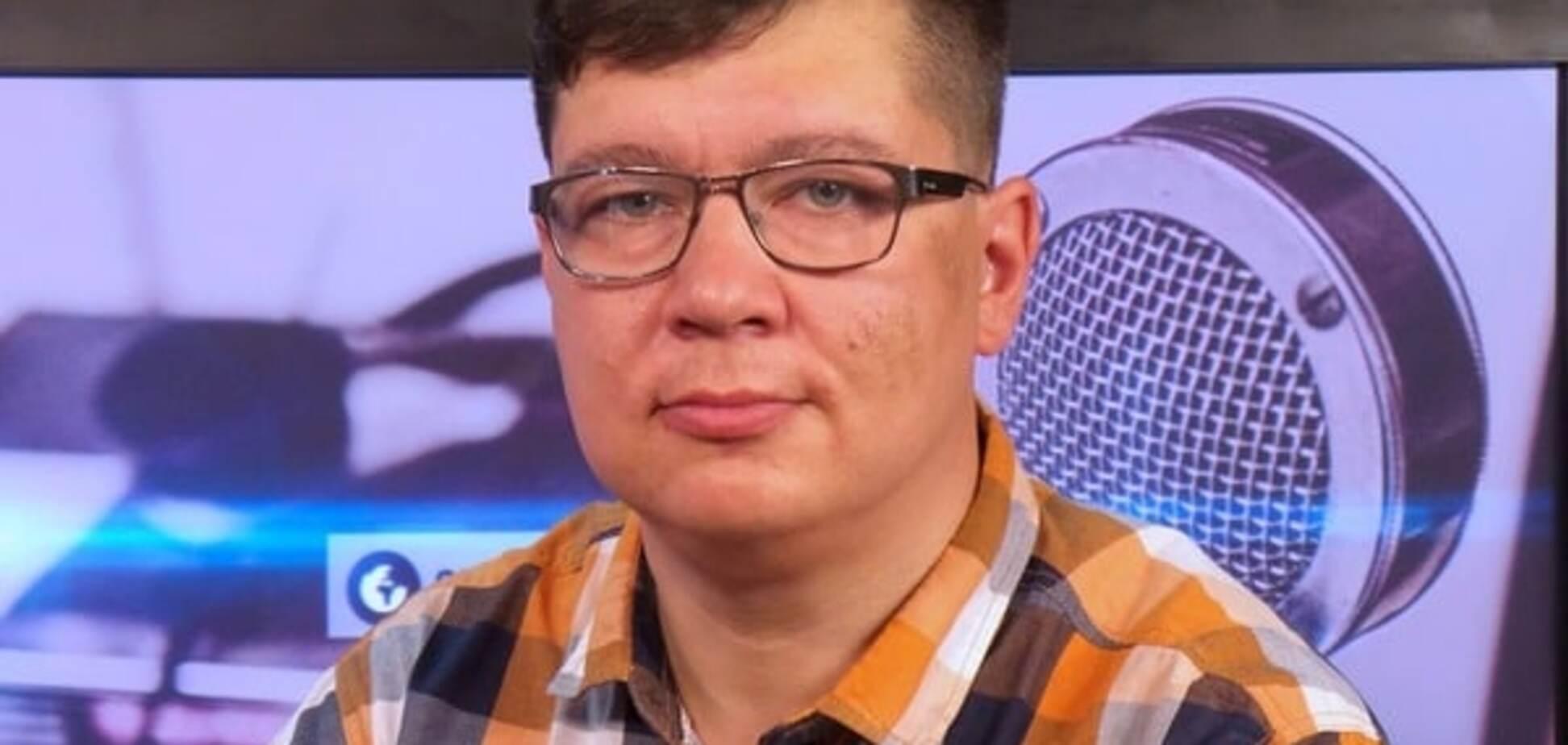 Андрій Маштаков