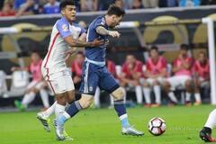 Месси забил невероятный гол со штрафного в полуфинале Копа Америка: видео шедевра