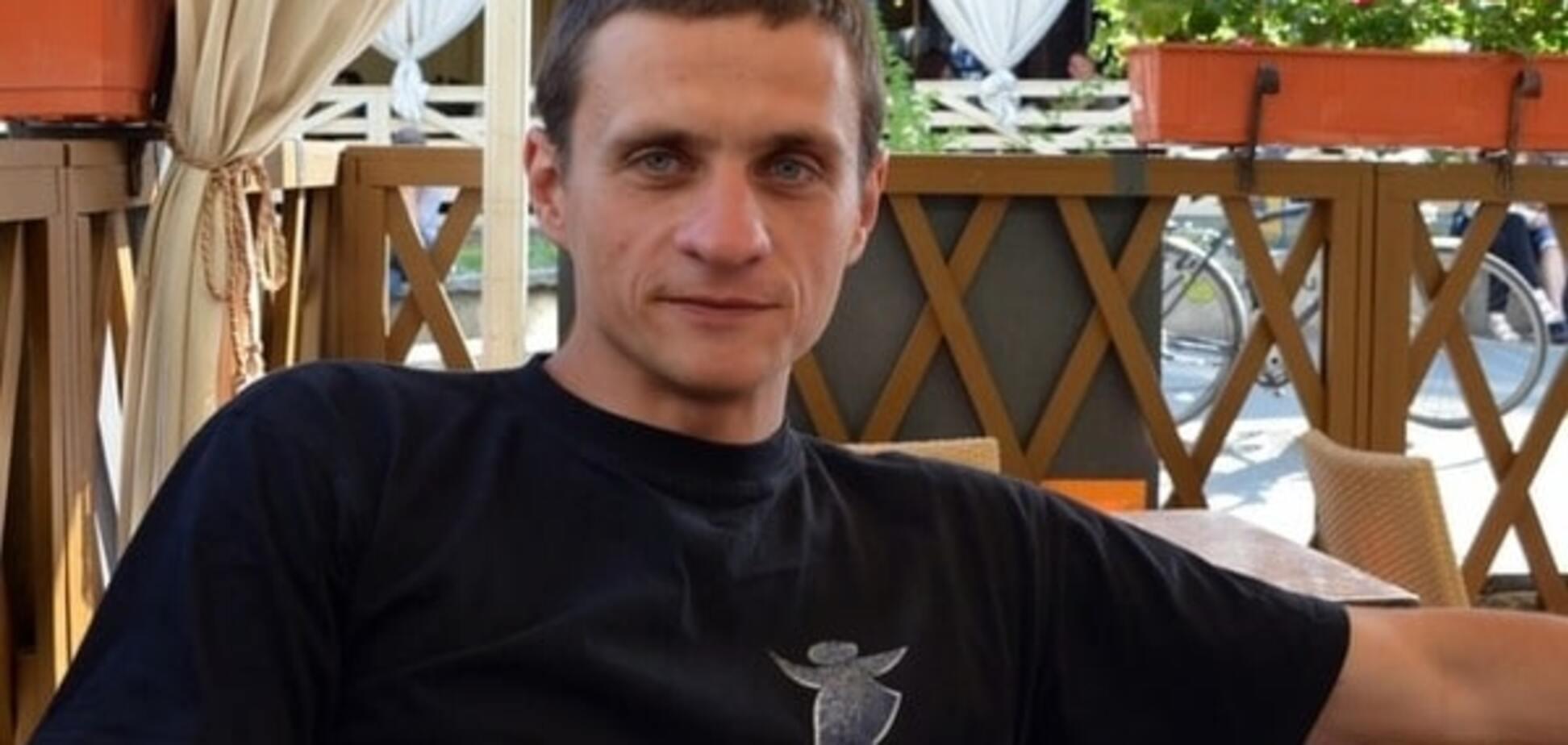 Петр Шкутяк