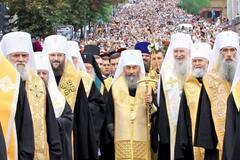 Як РПЦ блокує питання Української церкви