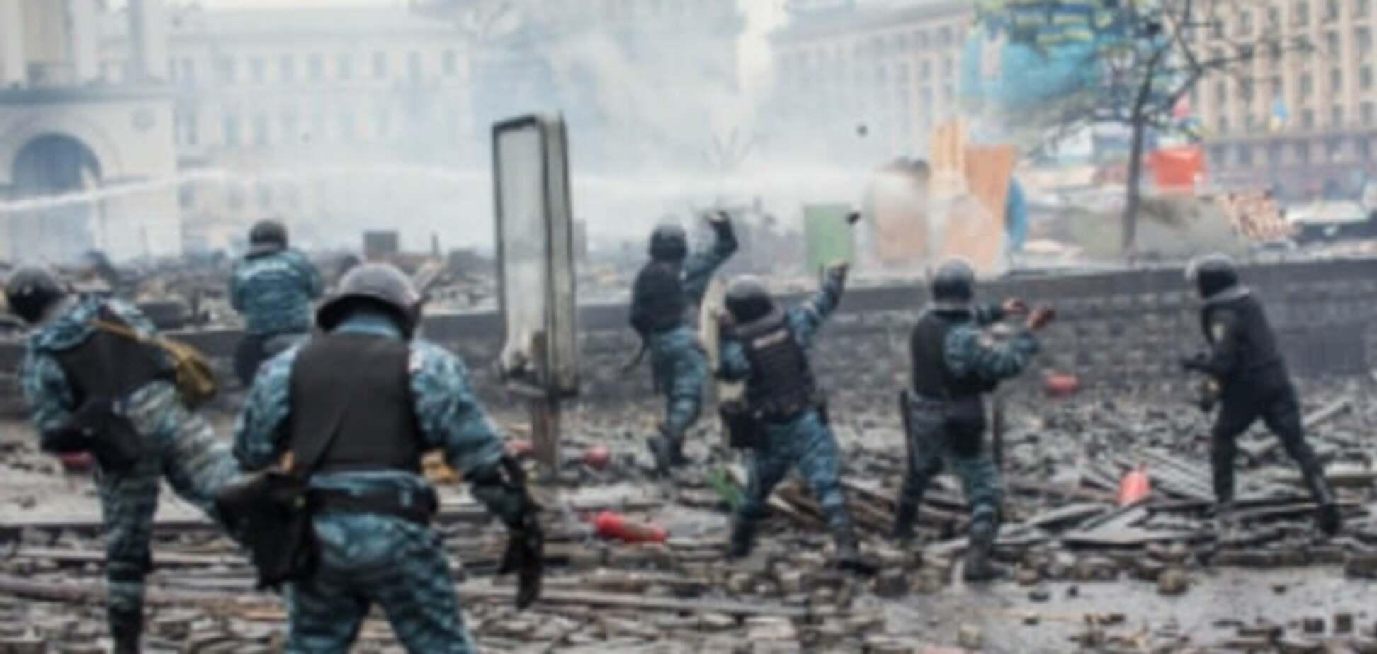 Рувин, Остапенко, Горбатюк: мнение экспертов о деле беркутовцев на Евромайдане