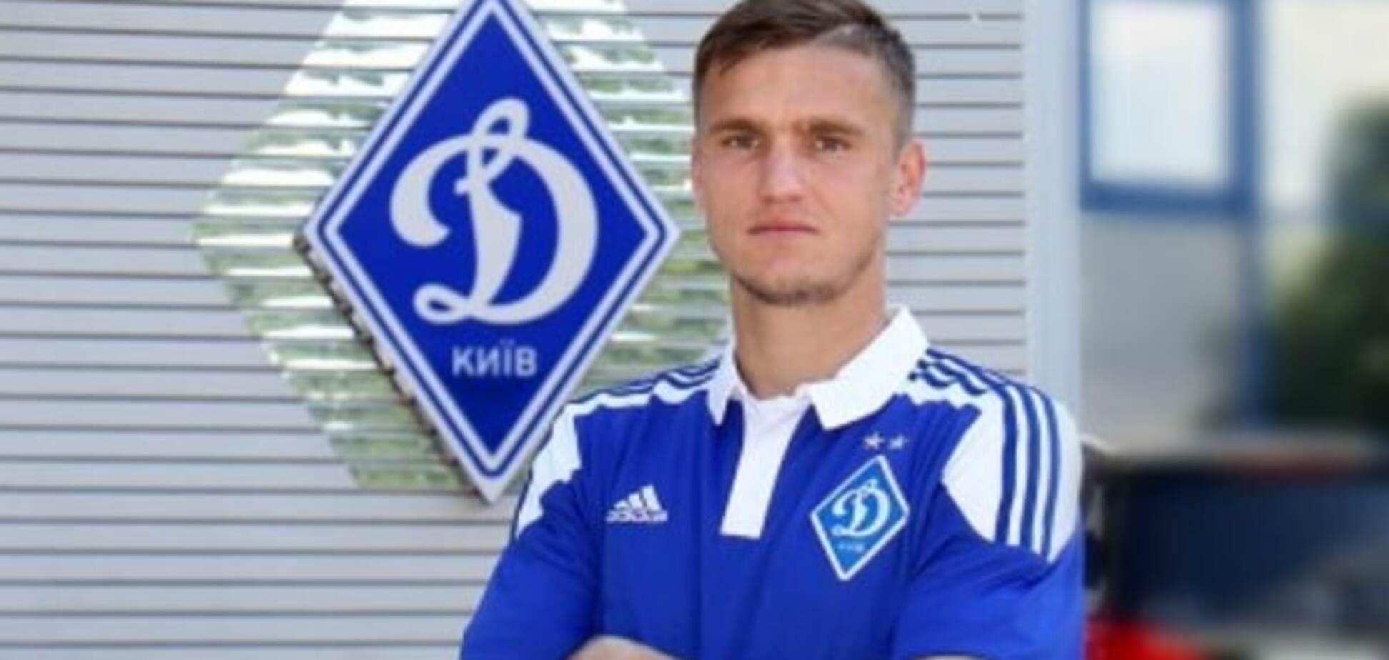 'Выполнил просьбу': Суркис объяснил странный трансфер 'Динамо'