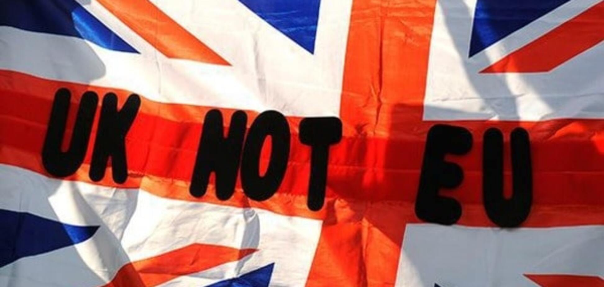 Brexit: чем это грозит Украине