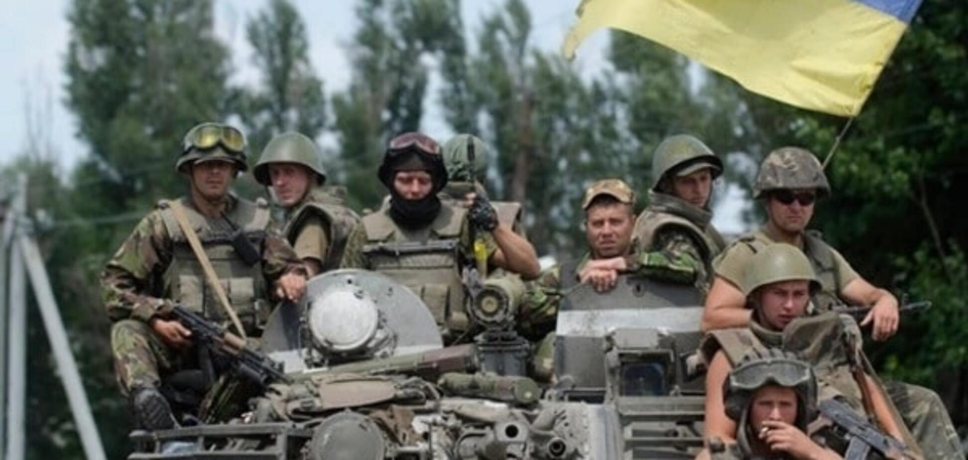 Порошенко объявил о демобилизации 5 волны