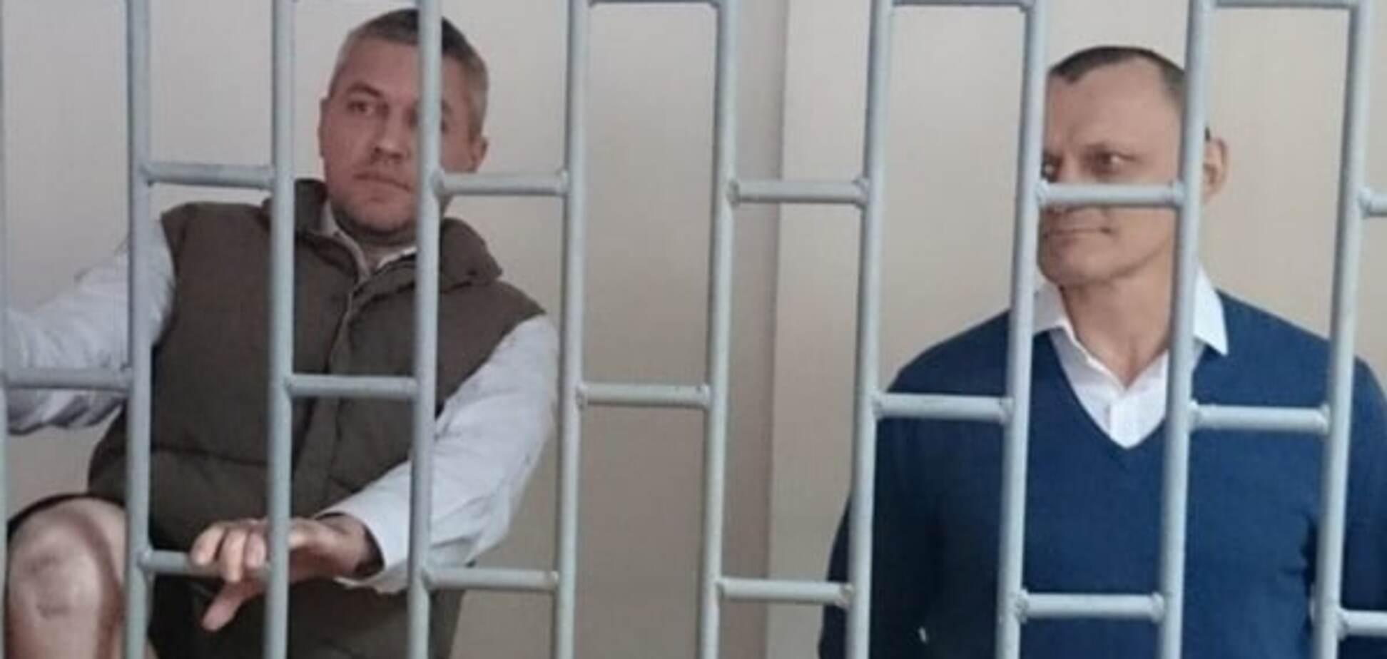 Станислав Клих, Николай Карпюк