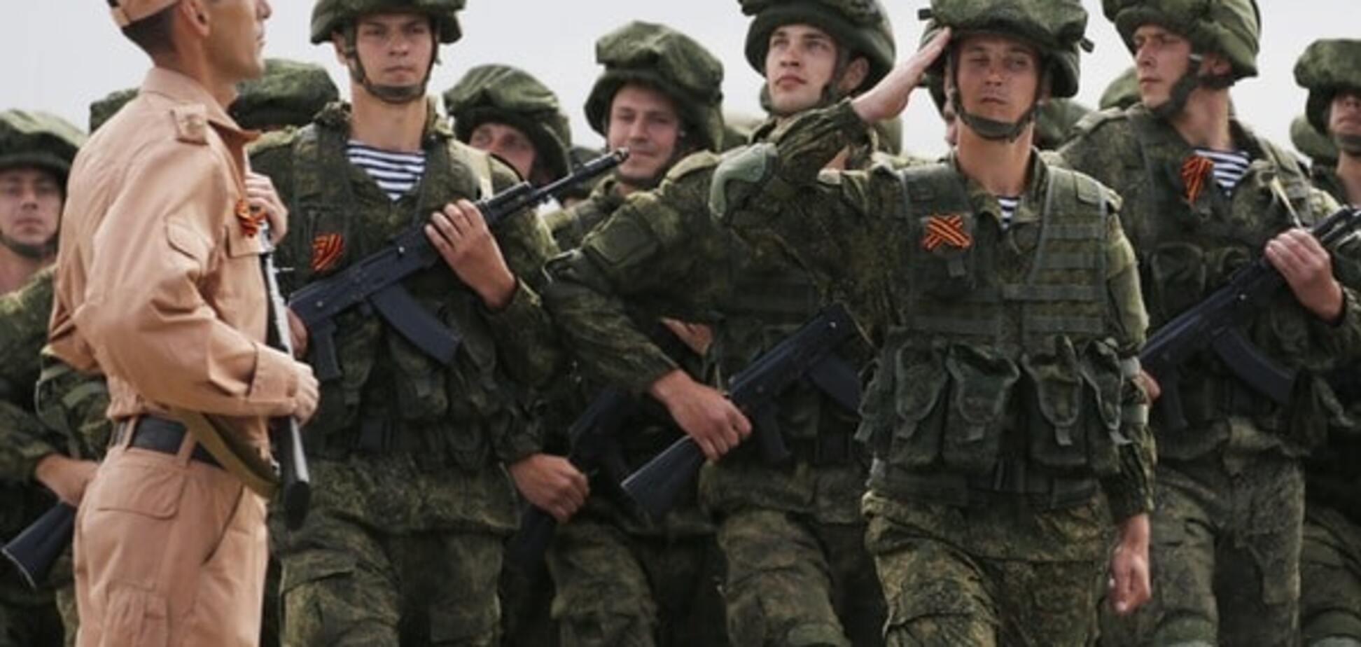 Армія Росії в Сирії