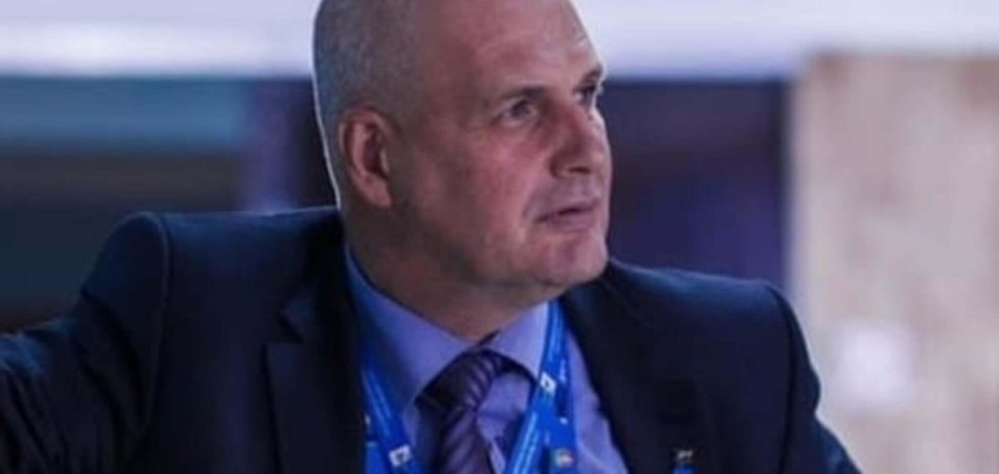 Володимир Драбіковський