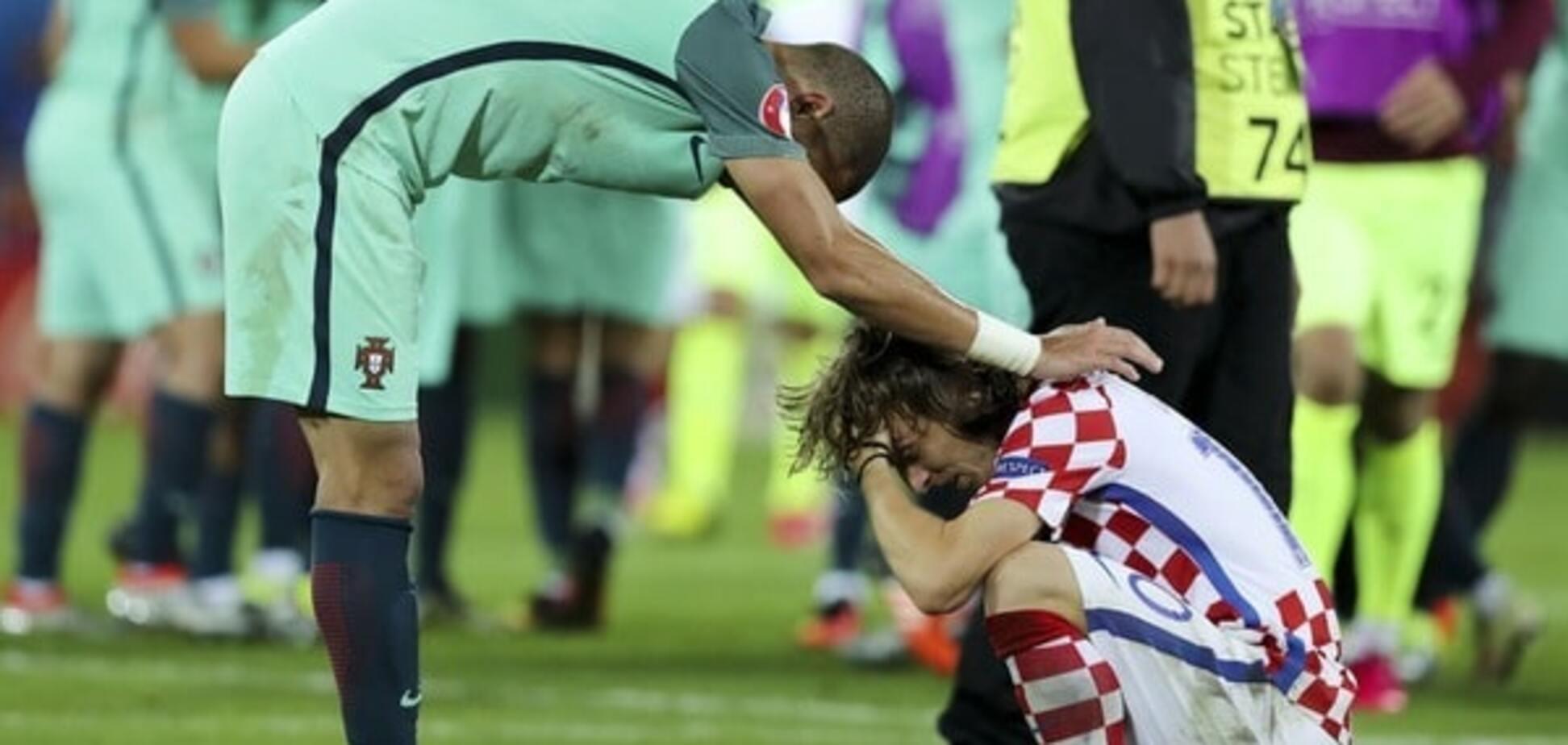 Хорватия - Португалия