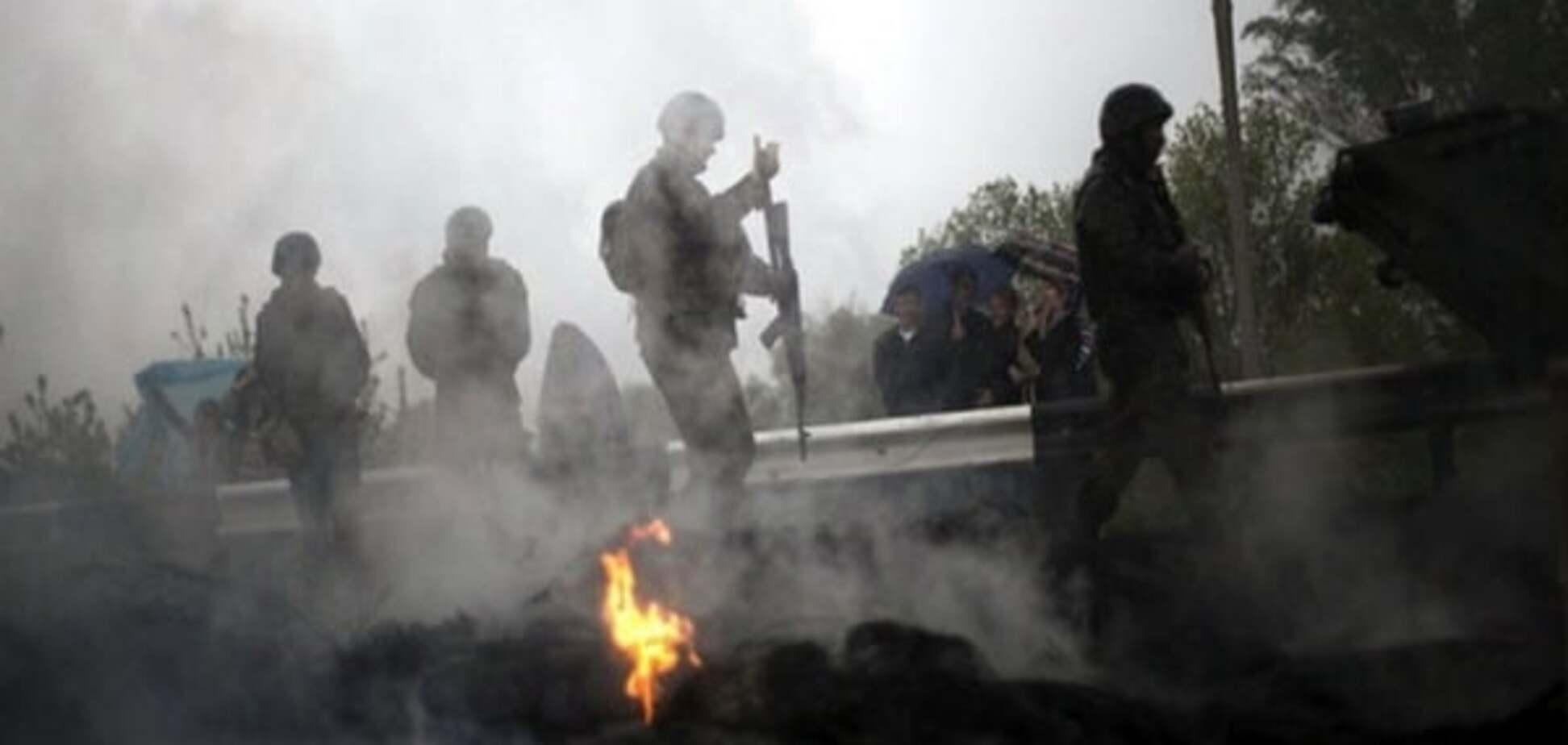 Потери украинской армии: в АП сообщили о погибшем и раненых бойцах АТО