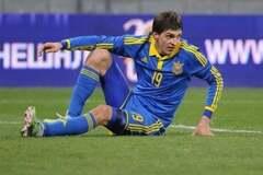 Филипп Будковский сборная Украины