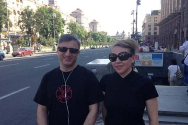 Доктор Пі в Києві