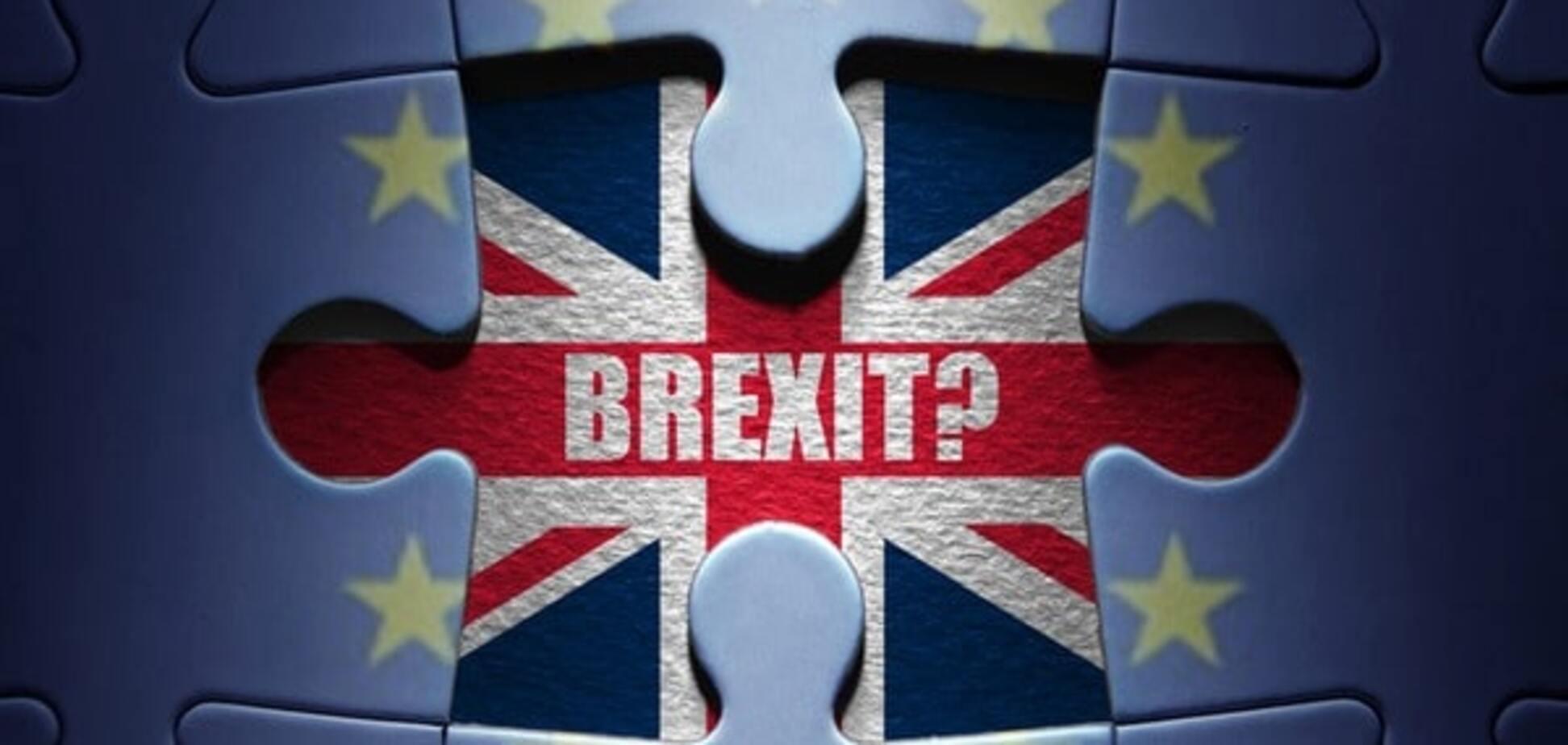 Результати британського референдуму і нові безпекові виклики для інших країн