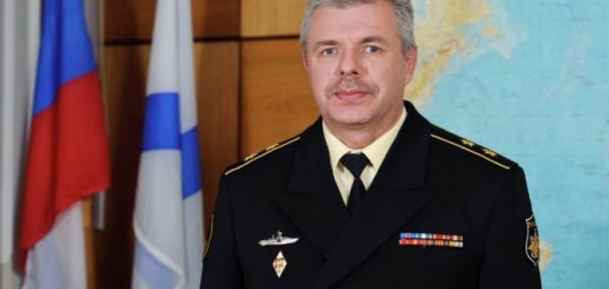 Александр Витко