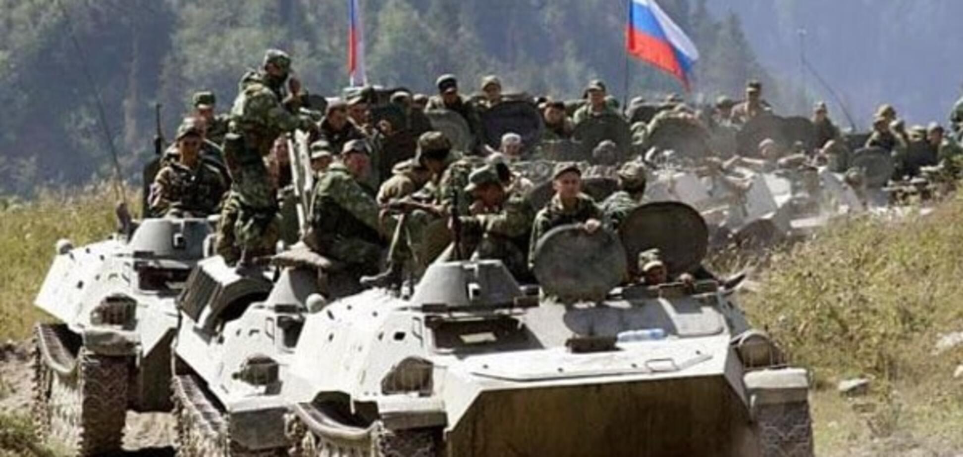 Чи буде повномасштабне вторгнення Росії?