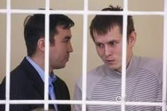 Спецназівці Єрофєєв і Александров