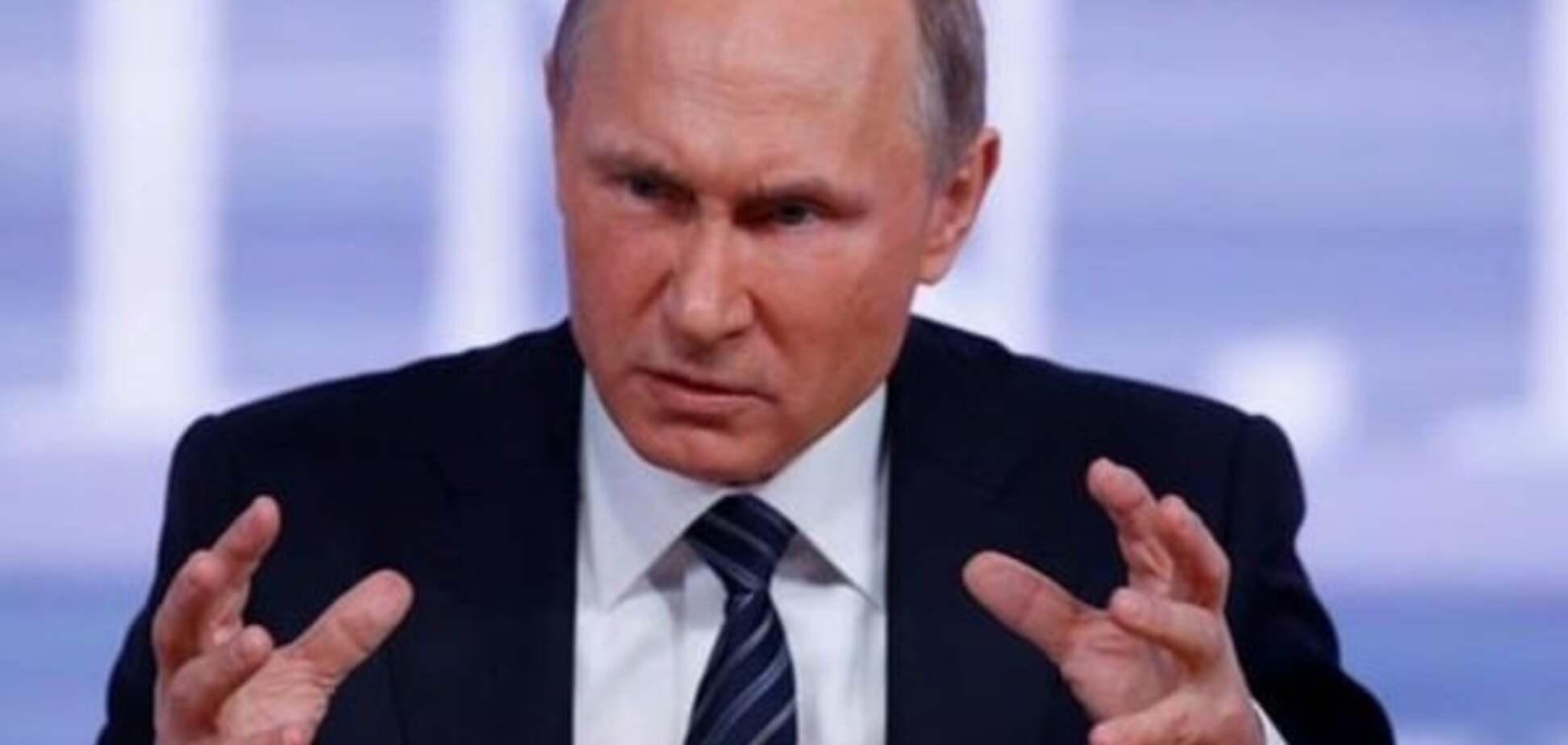Притихла Россия, а что дальше?