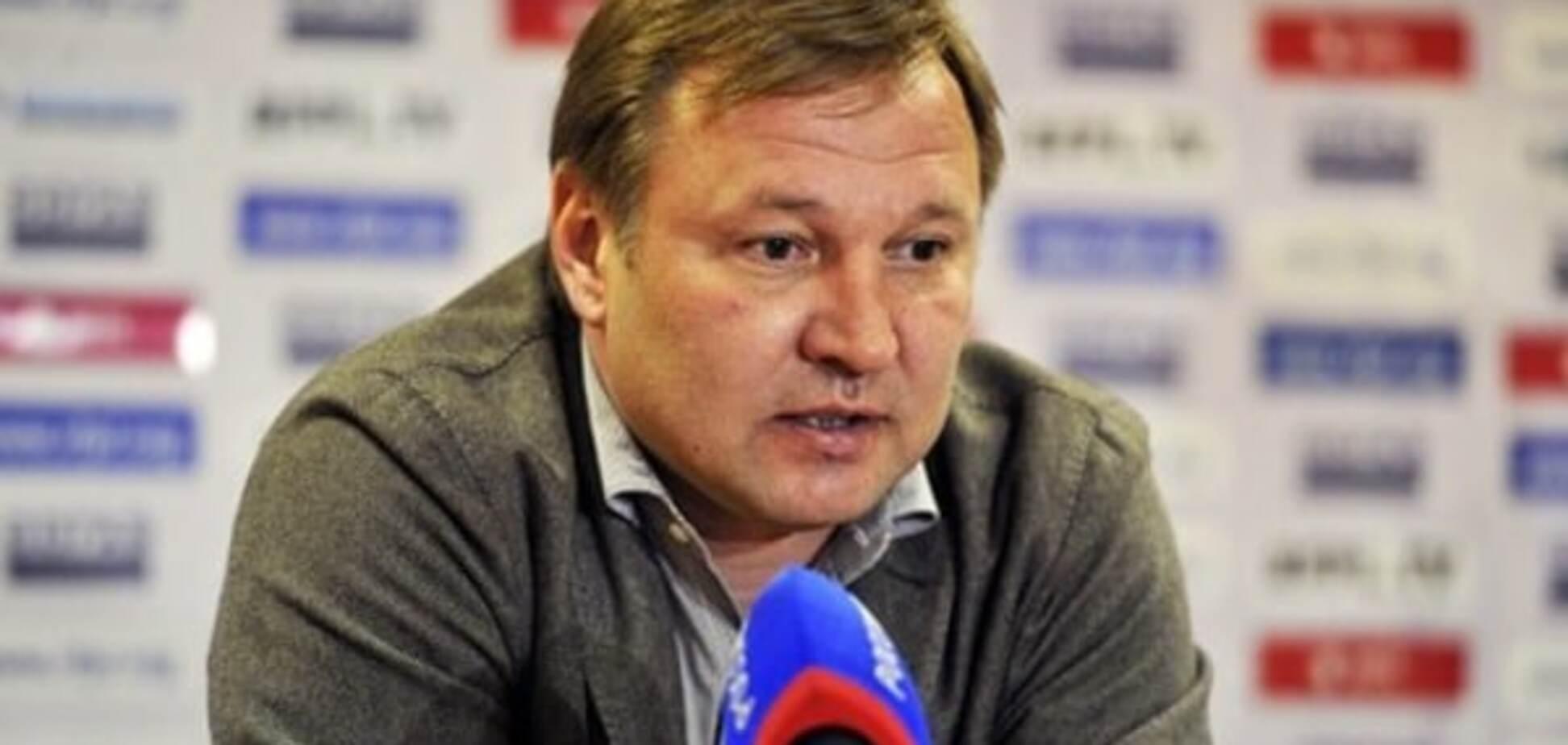 Юрій Калитвінцев