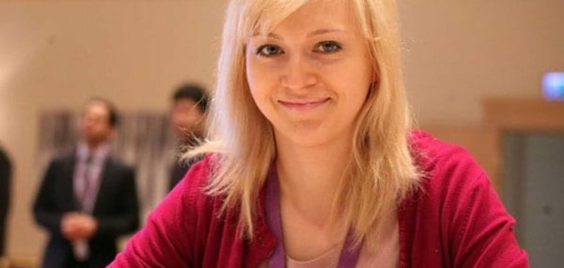 Анна Ушеніна