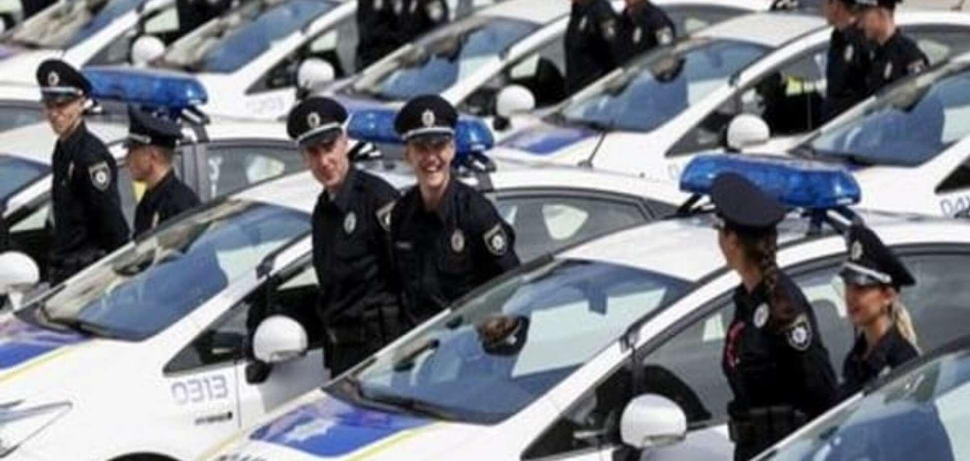DW: реформа поліції в Україні дає збій