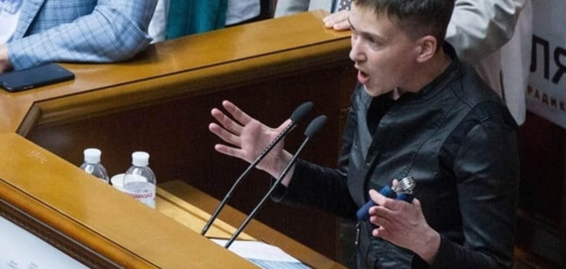 Дрейф в объятия 'ДНР' и Путина