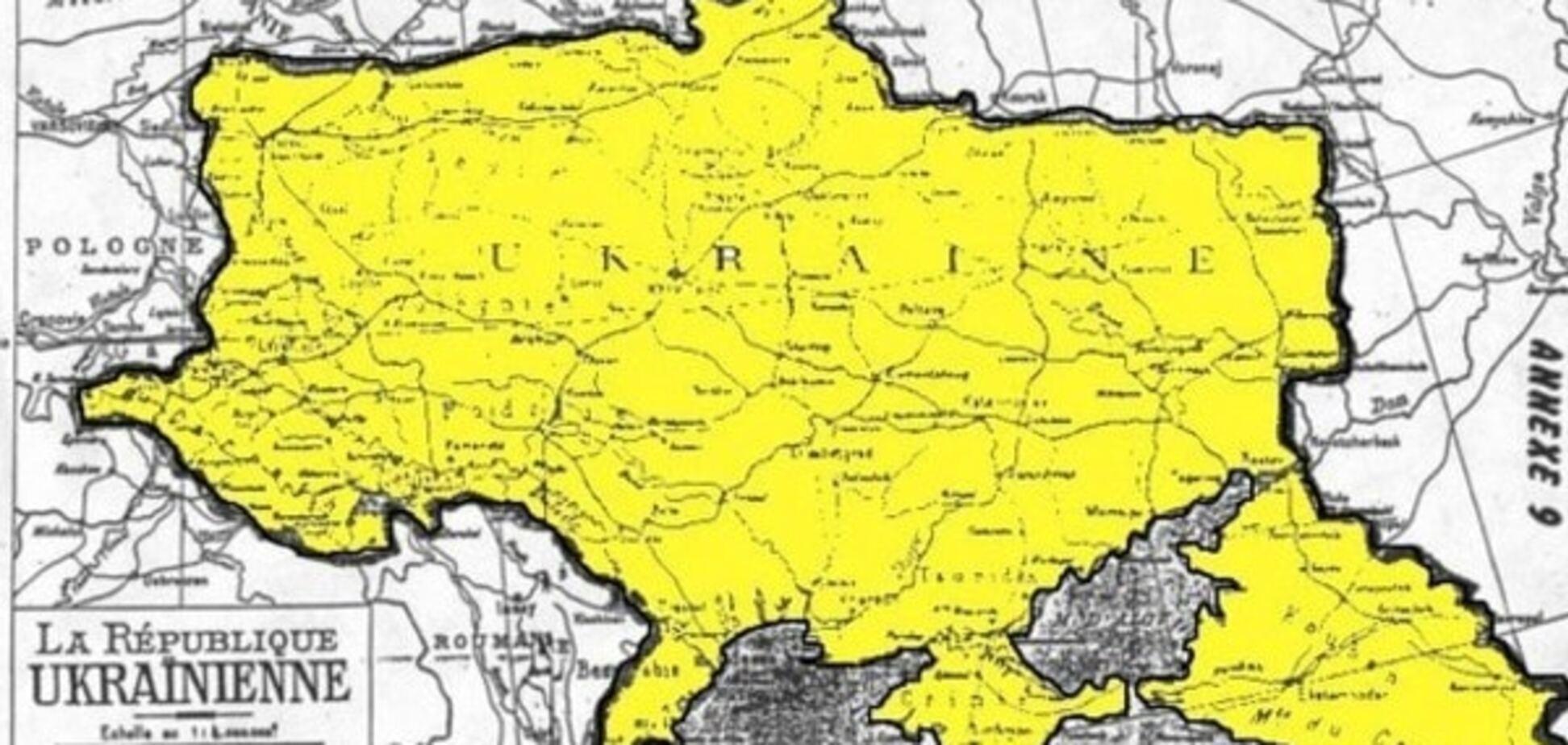 украинские земли