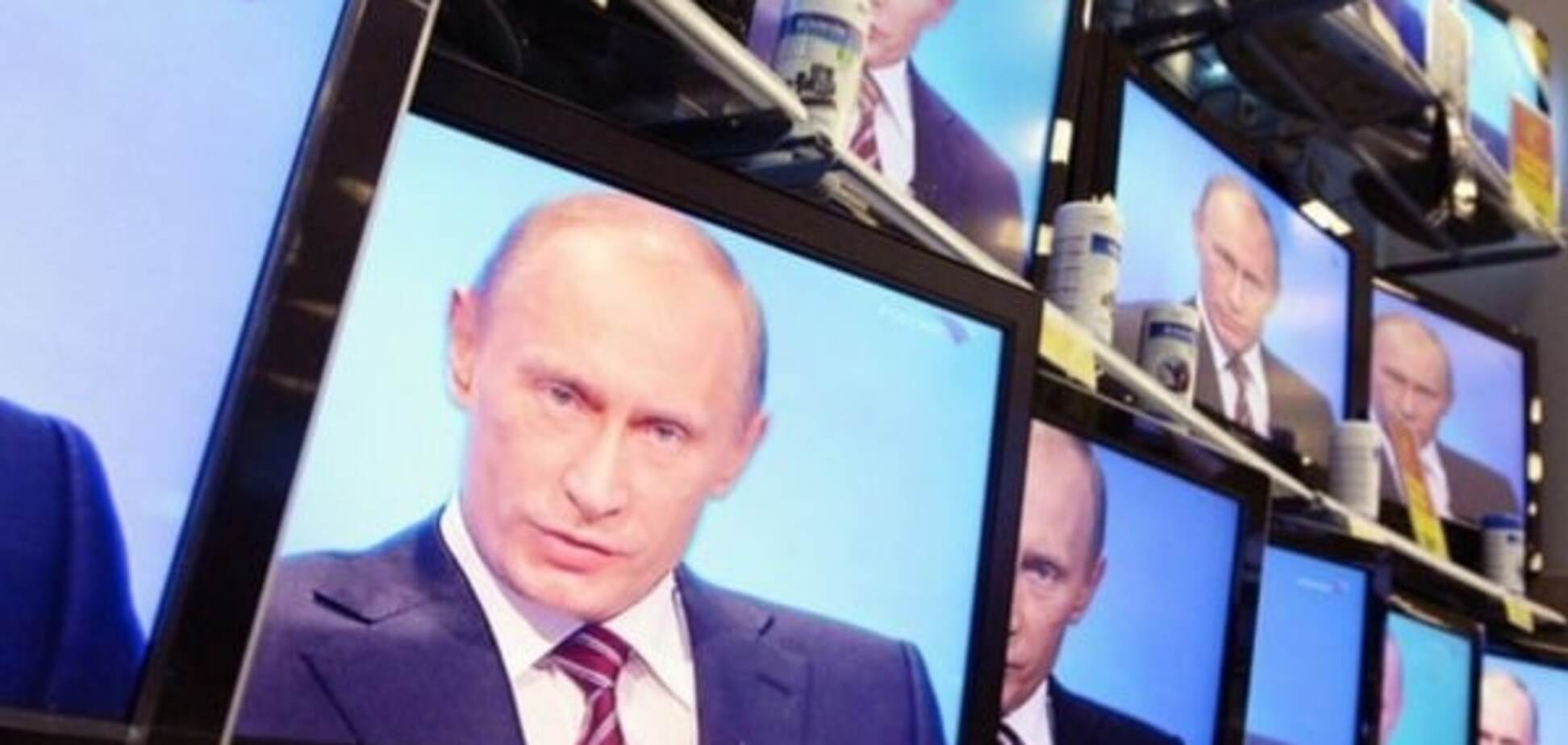 Щури кидають свого Путіна!