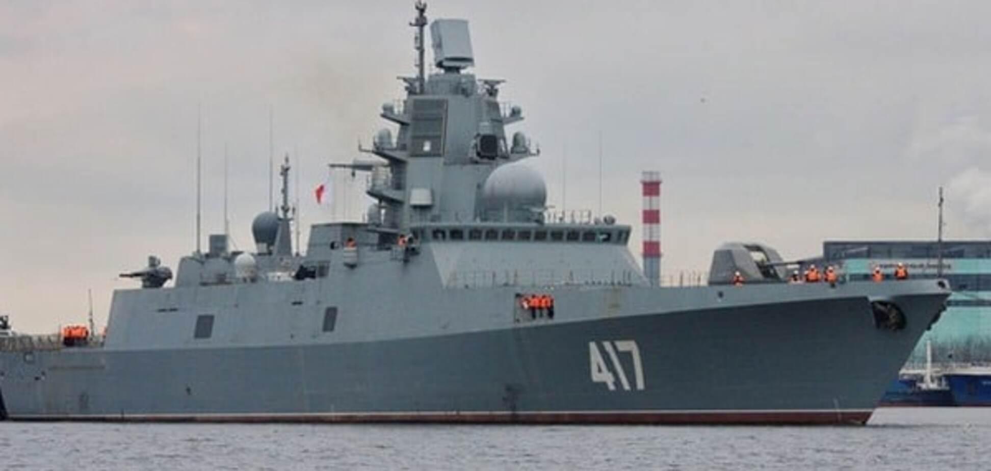 'Привет Мальчишу': военные маневры России возле Латвии
