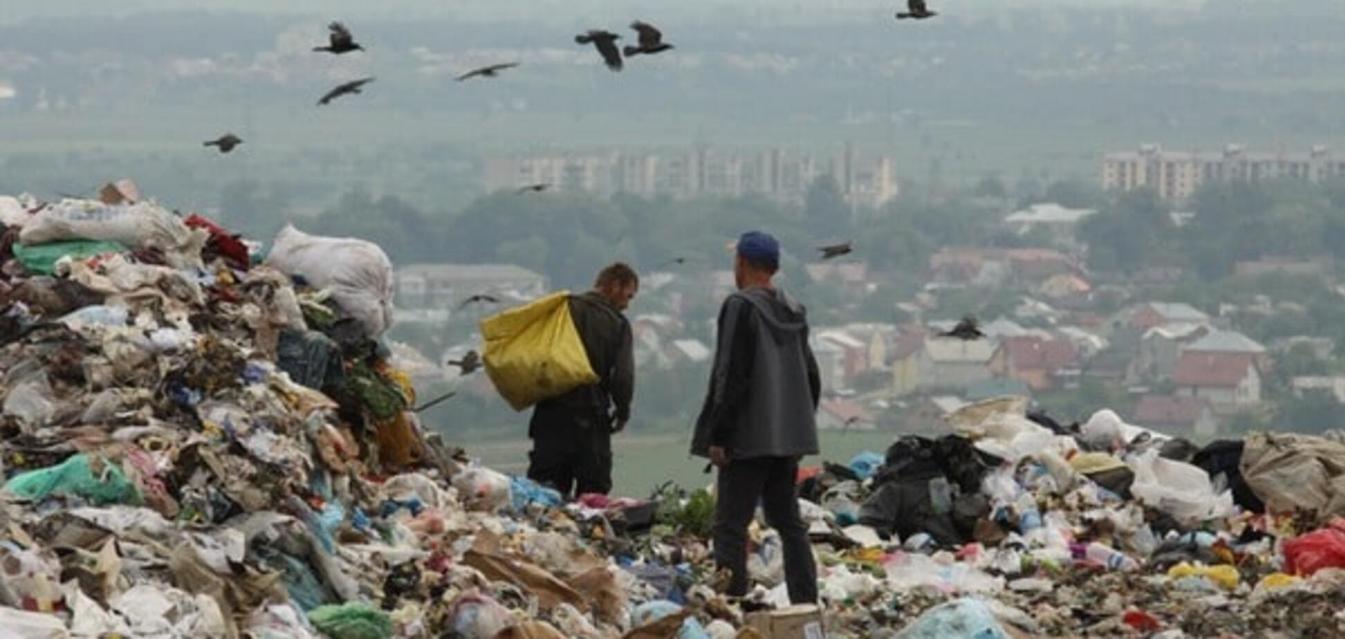 'У нас бізнес, не заважайте': трагедія на звалищі у Львові