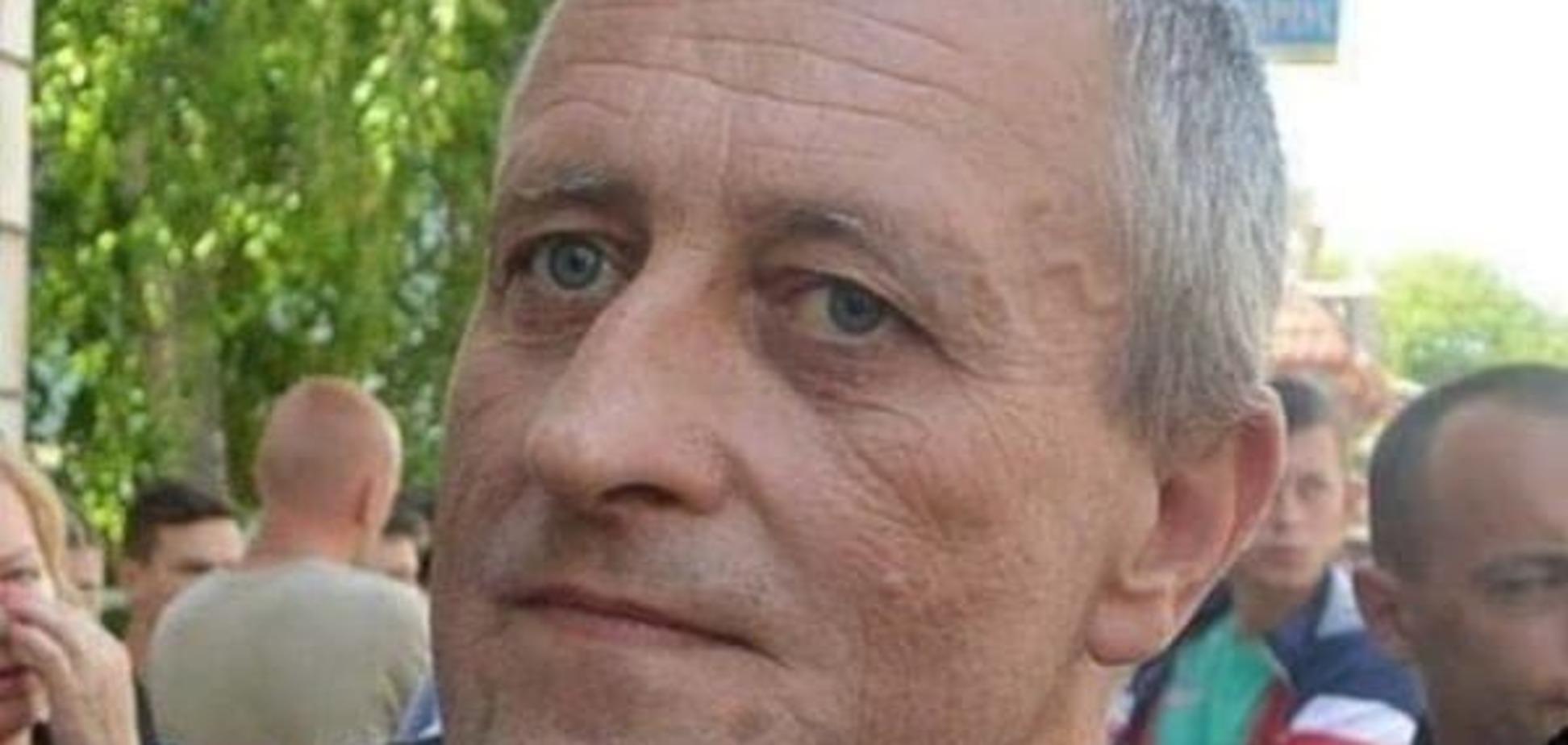 Виталий Ващенко