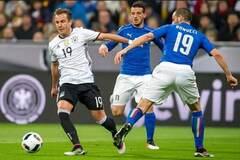 Німеччина - Італія Євро-2016
