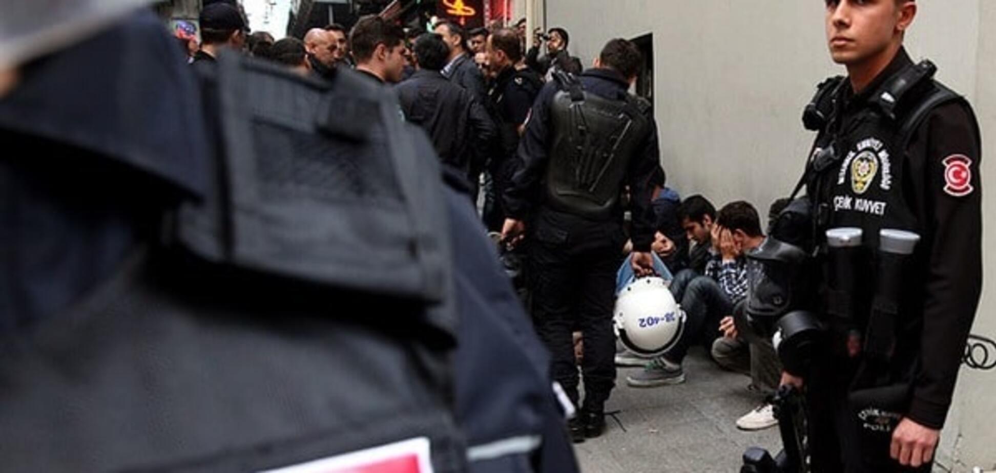 Полиция Турции арестовала членов ИГИЛ