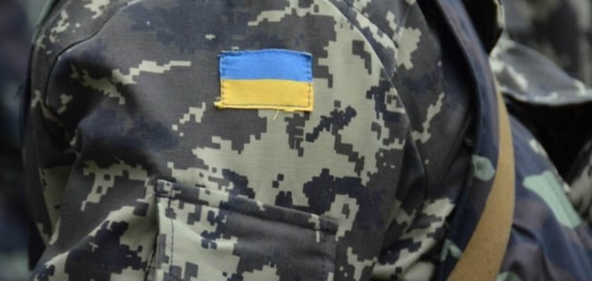 Силы АТО понесли новые потери на Донбассе