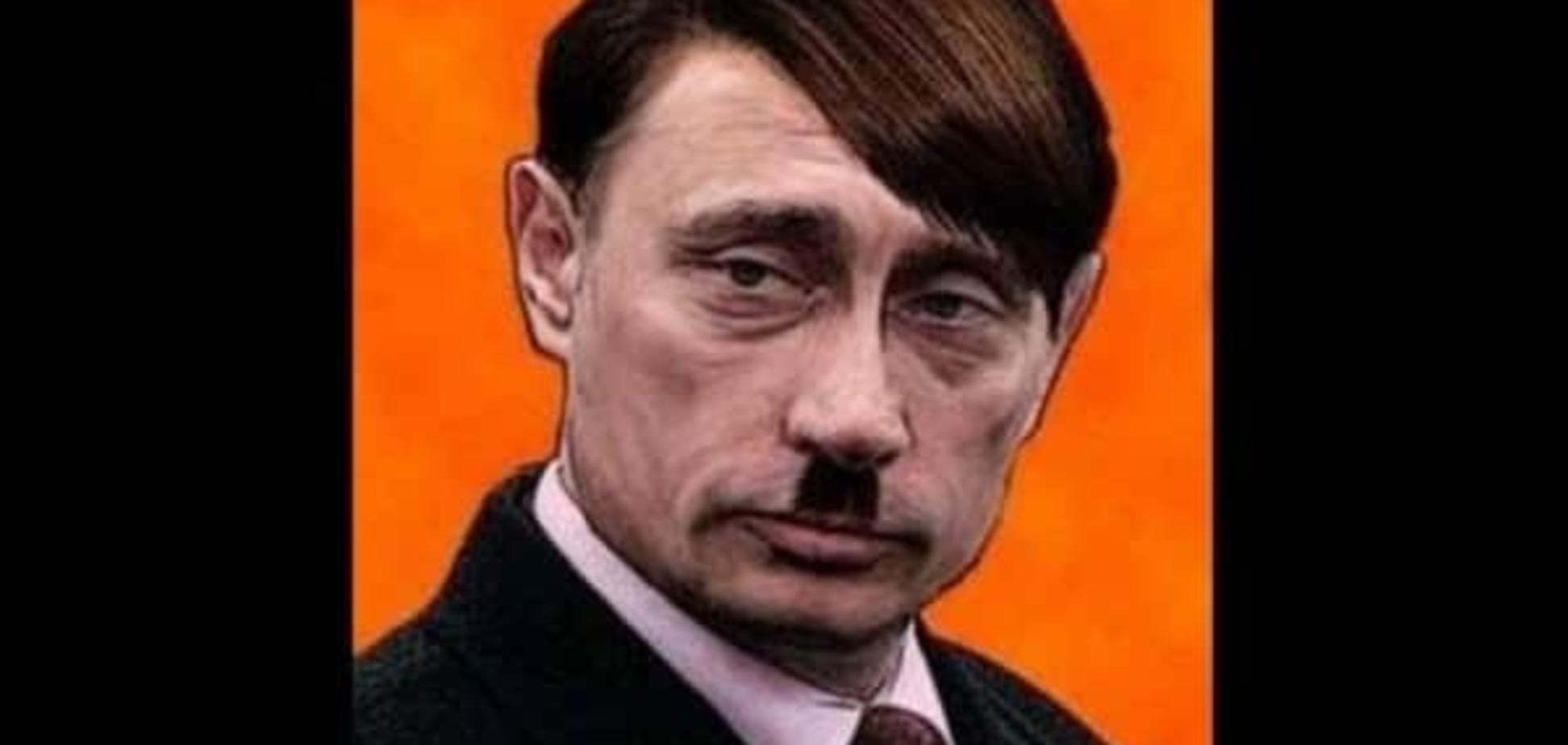 Путин капут?