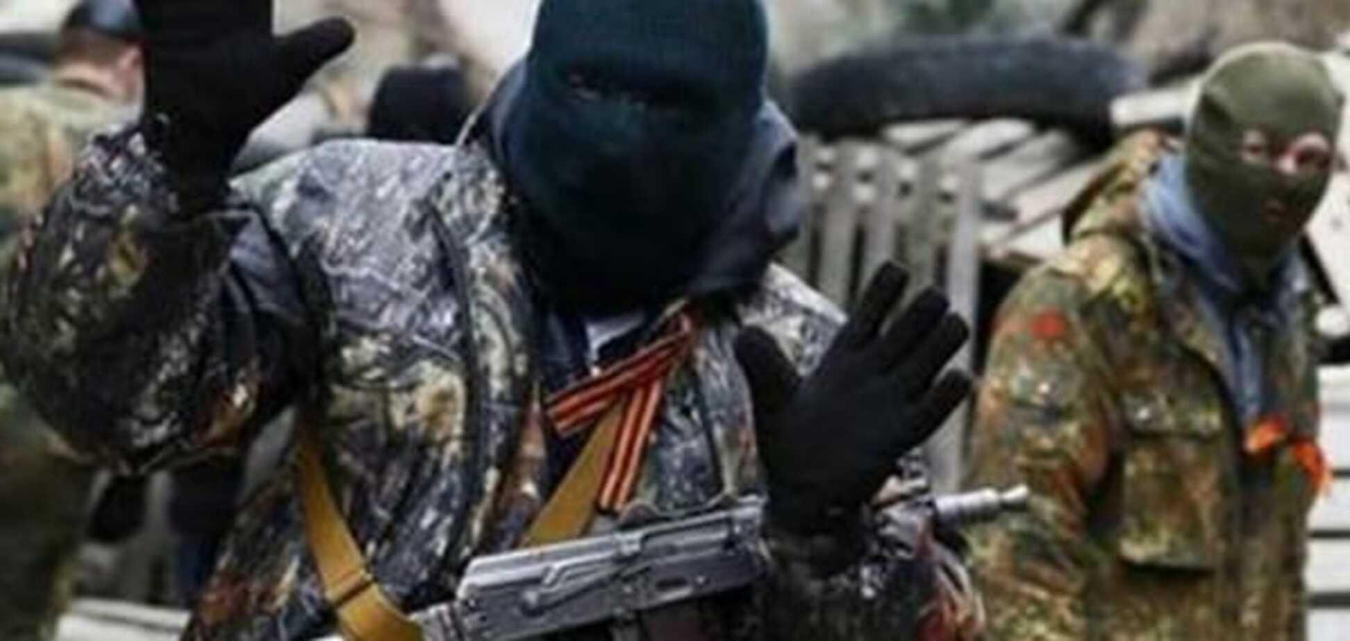 'Росіяни кидають своїх': журналіст розповів подробиці нападу бойовиків біля Попасної