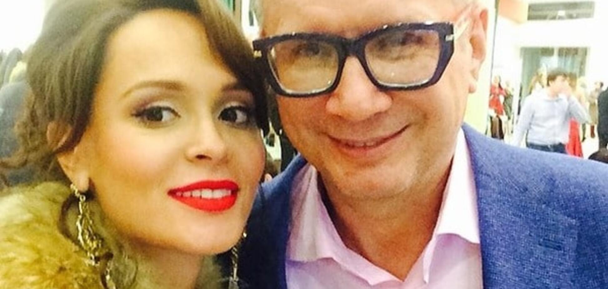 Экс-невеста Прохора Шаляпина рассекретила имя нового отца для сына