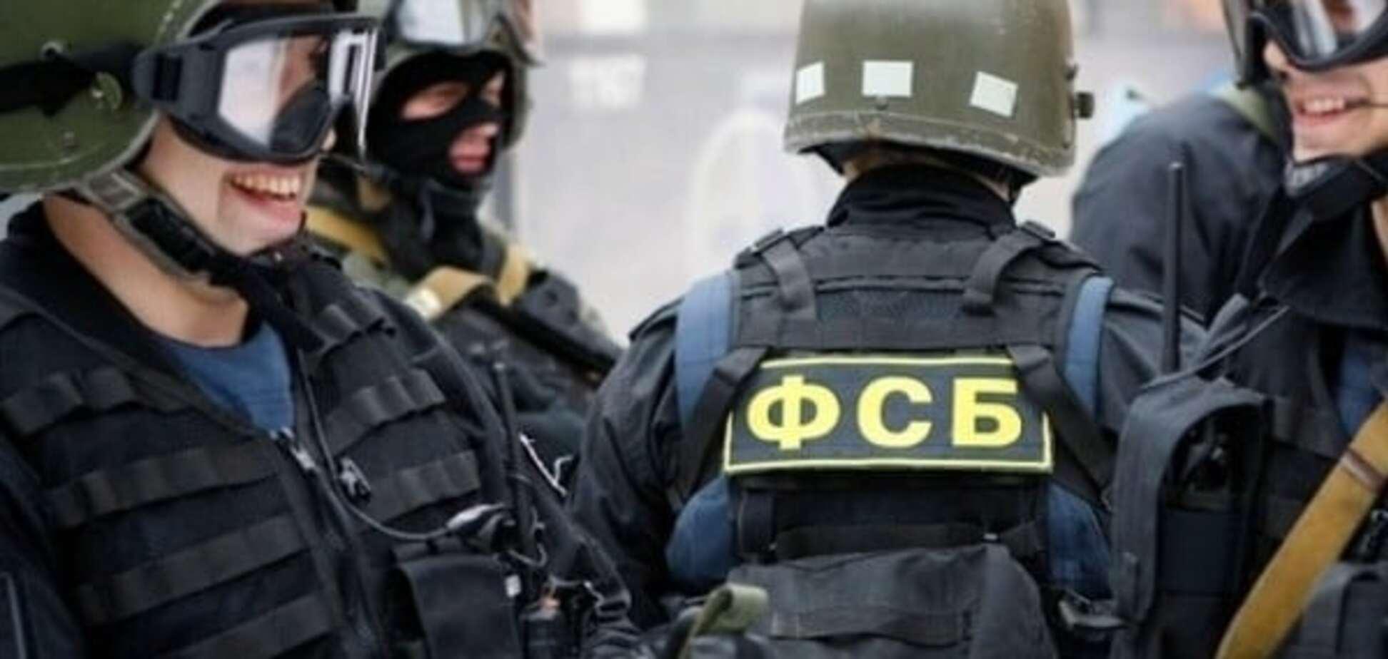 репресии в Крыму